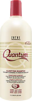 Zotos Quantum Clarifying Shampoo Liter