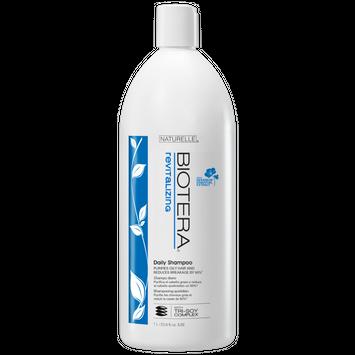 Zotos Biotera Revitalizing Shampoo for Normal to Oily Hair