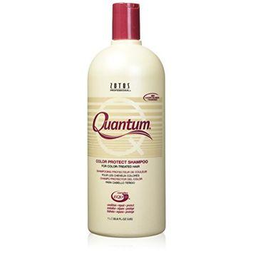 Zotos Quantum Color Protect Shampoo