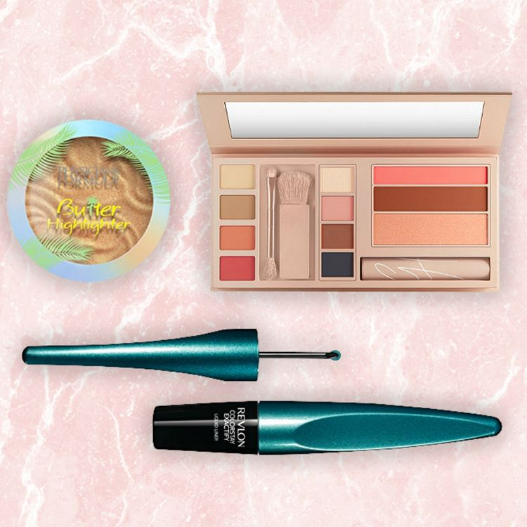 10 Fall Launches Worth a Trip to the Drugstore Beauty Aisle