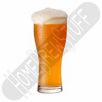 GERMAN HEFEWEIZEN Extract Beer Brewing recipe Homebrew kit Malt hops & grains