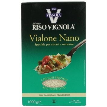 Italian Products Vialone Nano Rice, 2.2-Pound Units (Pack of 3)