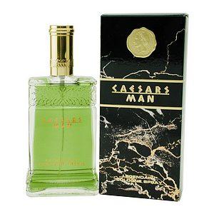 Caesars Man Legendary Cologne Spray