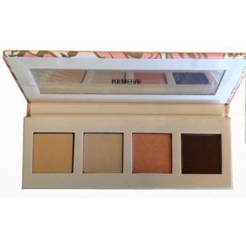 Mally Beauty Eye Shadow Palette (Confident Taupe)