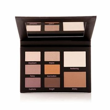 Mally Muted Muse Eyeshadow Palette