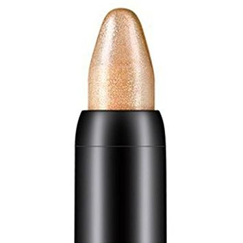 Binmer(TM) Beauty Highlighter Eyeshadow tick Jumbo Eye Shadow Eye Liner Pencil (Light Brown)