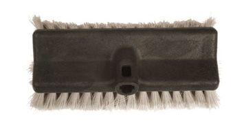 Detailer's Choice Scrubbing Brushes Adaptables 10 in. Bi-Level Wash Brush Head 6-70