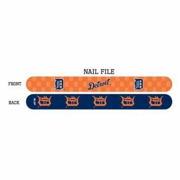 Detroit Tigers Nail File