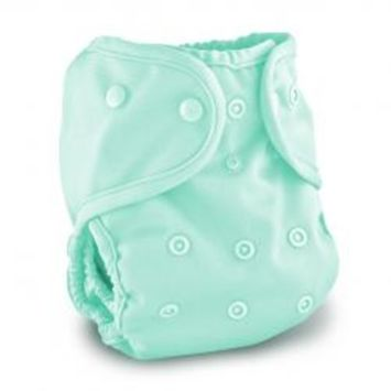 Buttons Cloth Diaper Cover - One Size