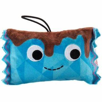 Yummy World Delicious Treats Mika Mini Chocolate Bar Small Plush