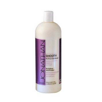 Jonathan Product Smooth No-Frizz Hair Conditioner - 32 fl oz