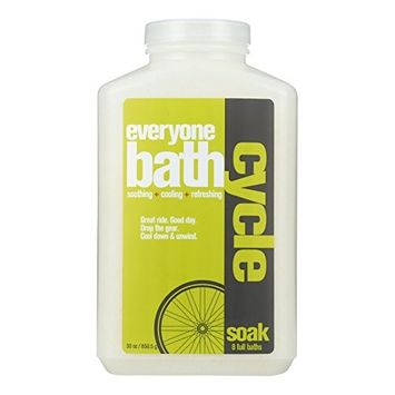 2 Packs of EO Products Cycle Everyone Bath Soak