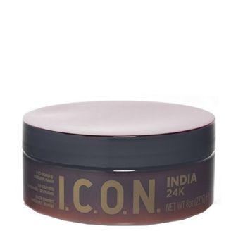 I.C.O.N. ICON INDIA 24K HAIR MASK MASQUE - 8oz by I.C.O.N.