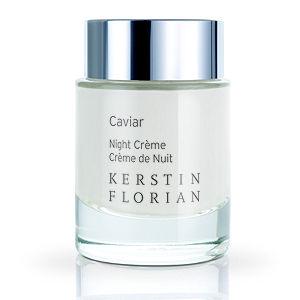 Kerstin Florian Caviar Skincare Night Creme