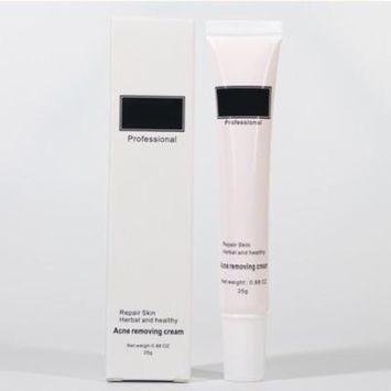 Professional Grade Natural Herbal Acne and Intensive Therapeutic Skin Repair Formula