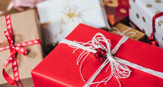 What Influensters Really Think About Holiday Gifts