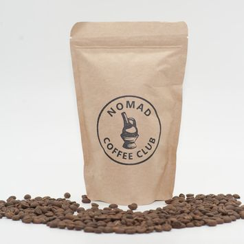 Nomad Coffee Club