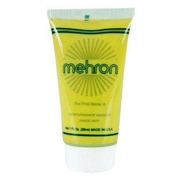 (6 Pack) mehron Fantasy F-X Makeup Water Based - Ogre Green : Beauty