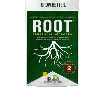 Rx Green Solutions Root 1.5oz
