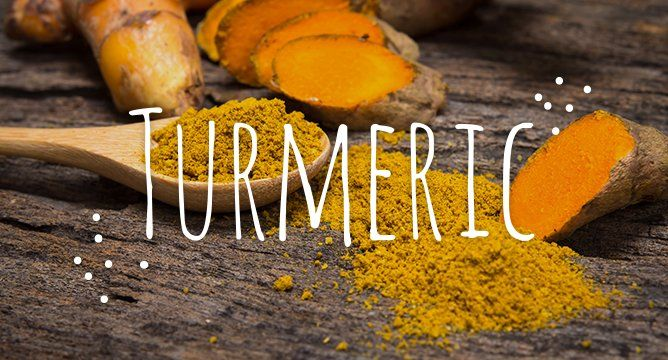 Do You Know the Benefits of Turmeric?