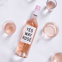 Target is Bringing This Insta-Ready Rosé to Stores