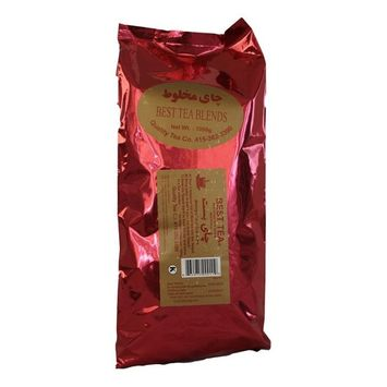 Best Tea Blend (1000 Grams)