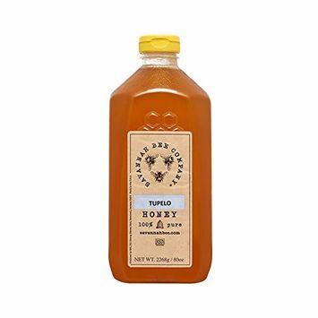Savannah Bee Company Tupelo Honey 80oz