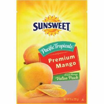 Sunsweet Pacific Tropicals Premium Mango, 9 oz