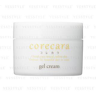 gelnic - Corecara Gel Cream 150g