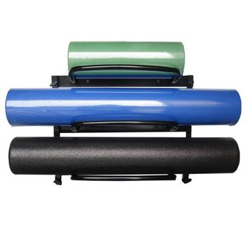 Ecowise 75004 6 pieces Foam Roller Rack
