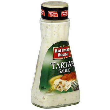 Hoffman House Tartar Sauce, 8 oz (Pack of 12)