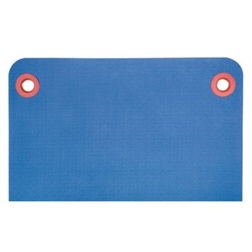 Ecowise 84101 Essential Workout and Fitness Mat- Blue Dahl