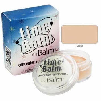 theBalm - timeBalm Concealer Light - 0.26 oz. (pack of 2)