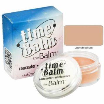 theBalm - timeBalm Concealer Light/Medium - 0.26 oz. (pack of 3)