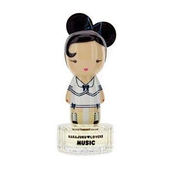 Harajuku Lovers Music Eau De Toilette Spray 30ml/1oz