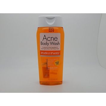 Perfect Purity Acne Body Wash 534ml