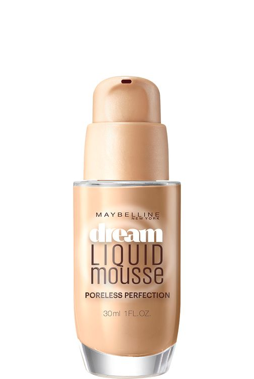 Maybelline Dream Liquid® Mousse Foundation