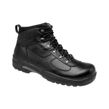 Drew - Men's Drew Rockford Waterproof Boot [name: shoe_size value: shoe_size-15]