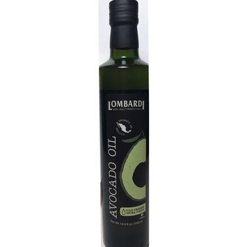 Pure Avocado Oil Kosher 1/2 Liter (16.9 Fl Oz)