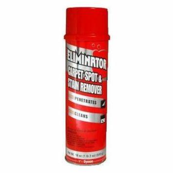 Dymon Eliminator Carpet Spot and Stain Remover