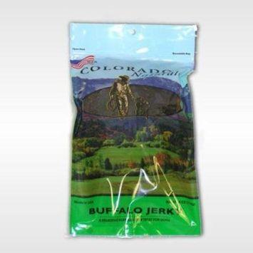 Colorado Naturals Buffalo Liver Jerky Dog Treats - 2oz