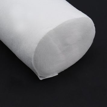 Baby Flushable Biodegradable Cloth Nappy Diaper Bamboo Liners 100 Sheet/Roll