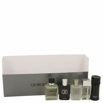 ARMANI by Giorgio Armani Gift Set -- for Men