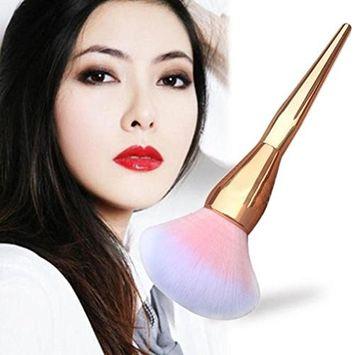 DEESEE(TM) Makeup Brush Cosmetic Brushes Kabuki Powder Face Blush Brush Foundation Tool