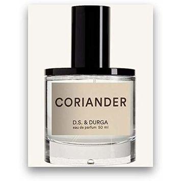 D.S. & Durga Coriander Eau De Parfum 1.7oz/50ml
