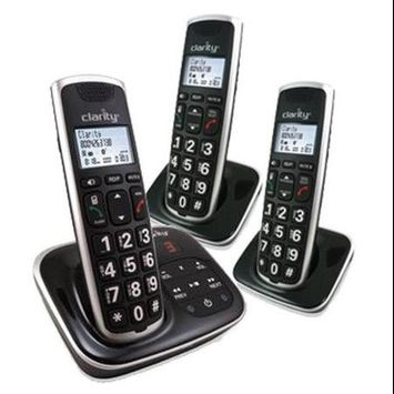 Clarity BT914 Amplified Bluetooth Cordless Phone with Answering Machin