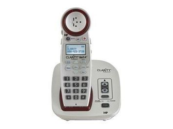 Clarity XLC3.4 DECT 6.0 Cordless Amplified Phone