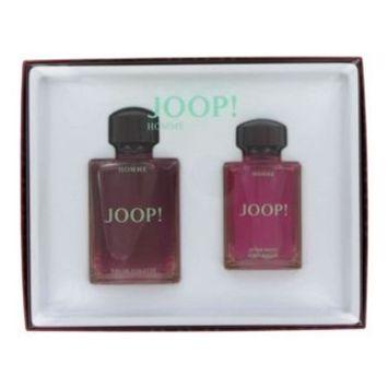 JOOP by Joop! - Men - Gift Set -- 4.2 oz Eau De Toilette spray + 2.5 oz