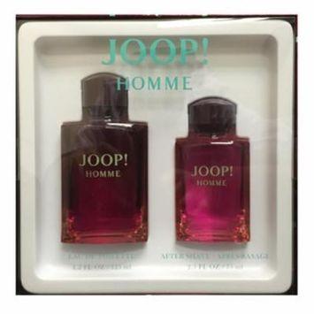 Joop GSMJOOP2PC4.2SP2.5AS Joop Eau De Toilette Spray Gift Set - 2 Piece