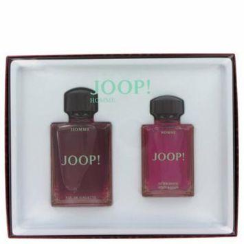 JOOP by Joop! - Gift Set -- 4.2 oz Eau De Toilette spray + 2.5 oz